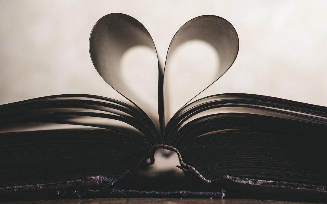 boek hart lezen inspiratie