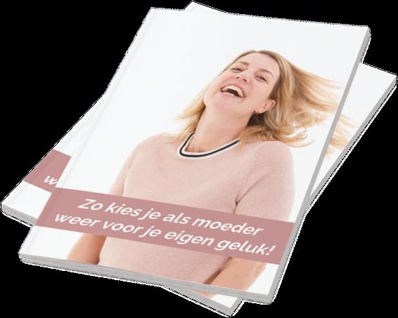 Gratis e-book voor moeders